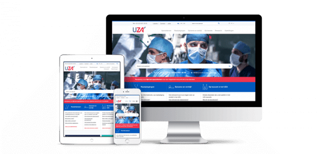 UZA - search results accuracy  from 55% to 91%
