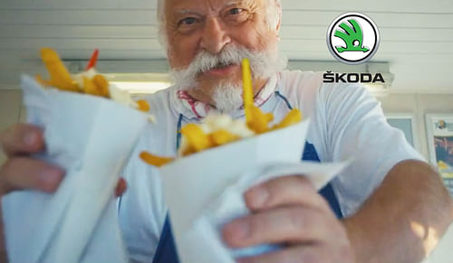 ŠKODA - Brand Positioning & Campaign - Publicité