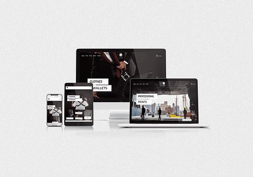 Desarrollo web - Website Creation