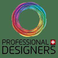 Professional Designers logo