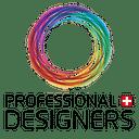 Logo de Professional Designers