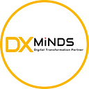 DxMinds Innovation Labs Pvt Ltd logo