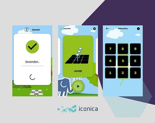Sprinqle | embedded software en native apps - Mobile App