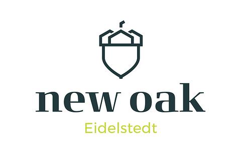 New Oak – Markenentwicklung für Immobilienprojekte