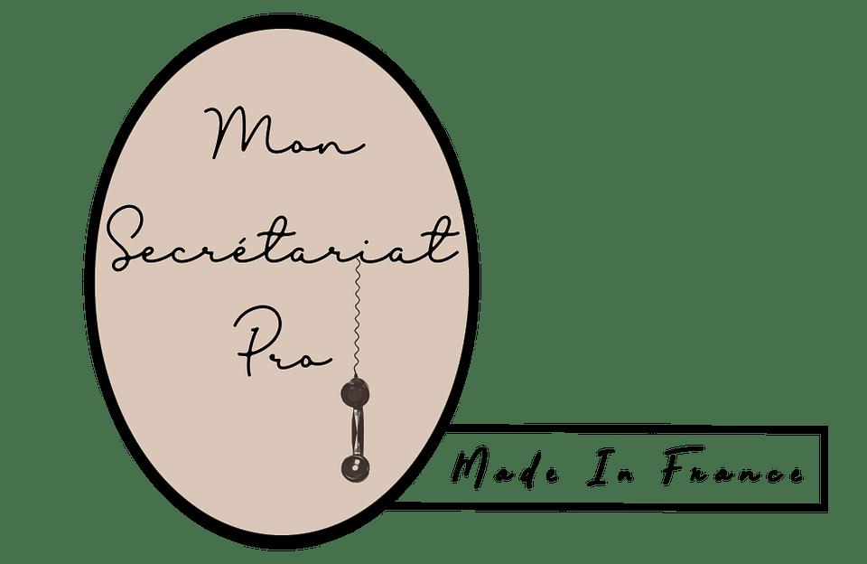 Site Vitrine Mon Secrétariat Pro