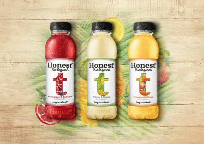 Coca Cola - The Honest Summer Market