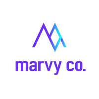 Marvy Co. logo