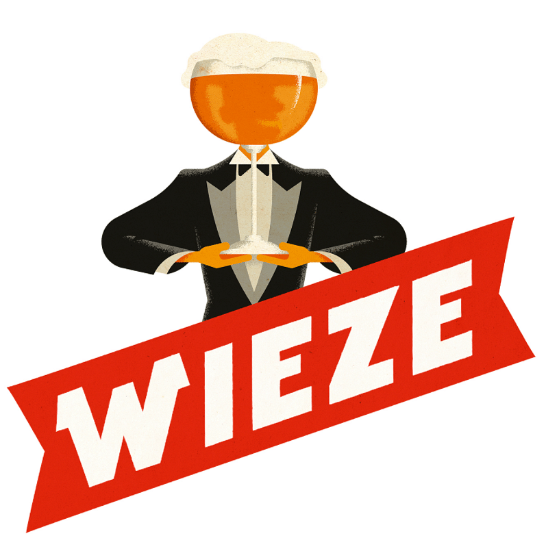 Wieze - Logo Rebranding & Movie