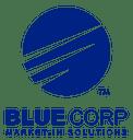 Logo Blue Corp
