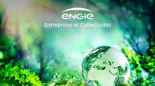 ENGIE : Plateforme de marque - Stratégie digitale