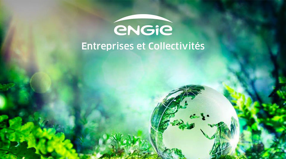 ENGIE : Plateforme de marque