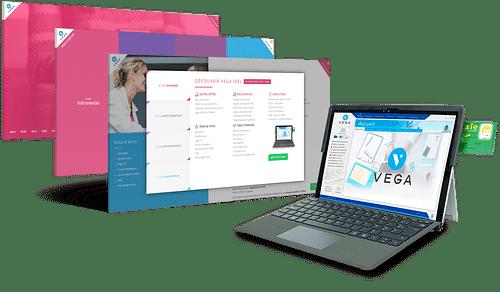 Accompagnement Webmarketing - Stratégie digitale