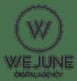 WE JUNE Agency logo