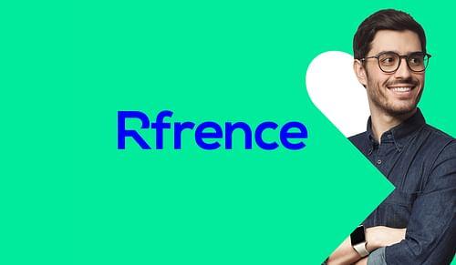 Branding voor Rfrence   CheckData B.V. - Branding & Positionering