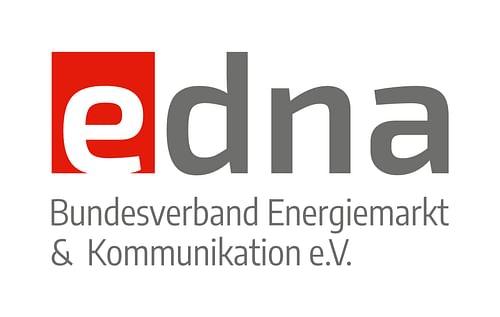 Pressesprecher edna Bundesverband - Content Strategy