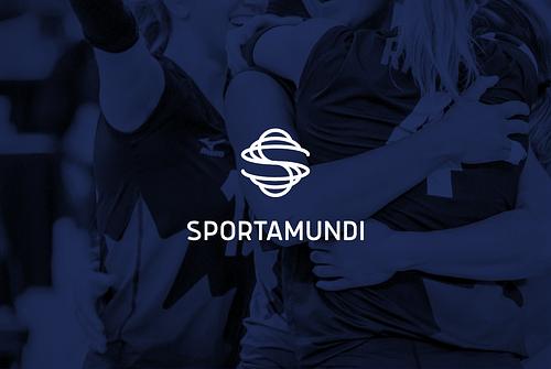 Sportamundi branding - Image de marque & branding