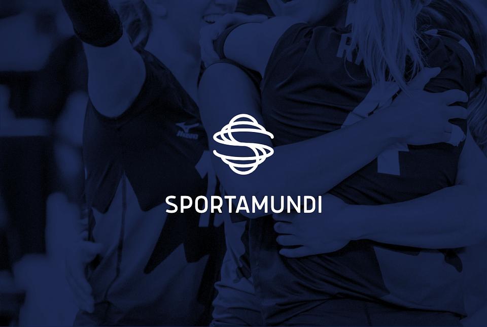 Sportamundi branding