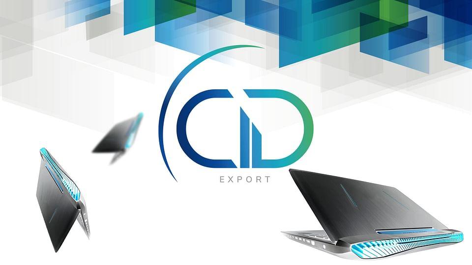 Communication et identité visuelle   Cidexport
