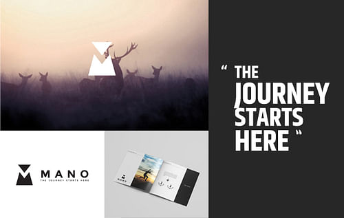 Branding & Positiong for a Luxury Goods Startup - Branding & Positioning