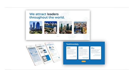 Diseño y Desarrollo Web Corporativa - Branding y posicionamiento de marca