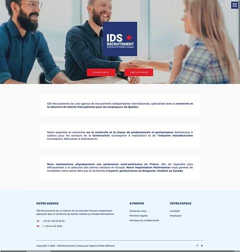IDS Recrutement