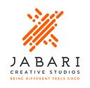 Jabari Creative Studios logo