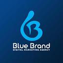 Blue Brand logo