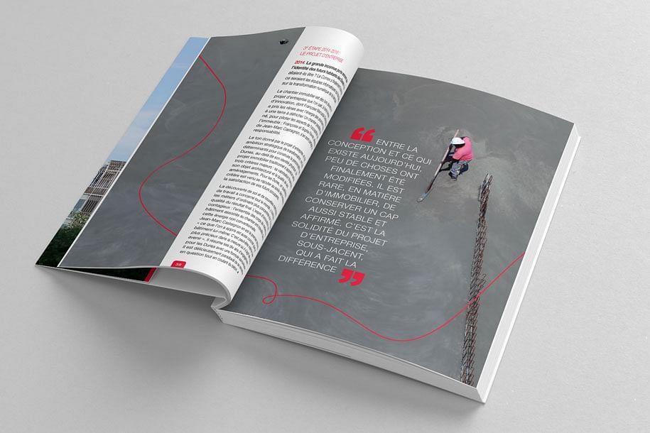 Livre Société générale