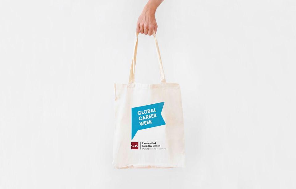 Branding | Global Career Week UE