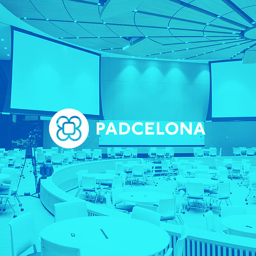 Agencia digital para Padcelona - Estrategia digital
