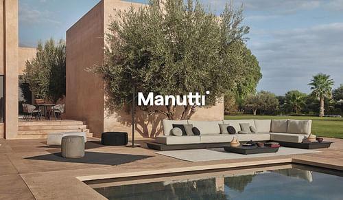 Rebranding  outdoor luxury. - Branding & Positionering