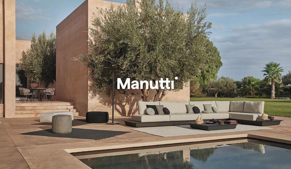 Rebranding  outdoor luxury.