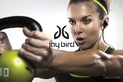 Jaybird - Branding & Positioning