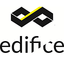 Edifice communication logo