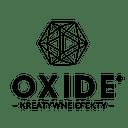 OXIDE Kreatywne Efekty logo
