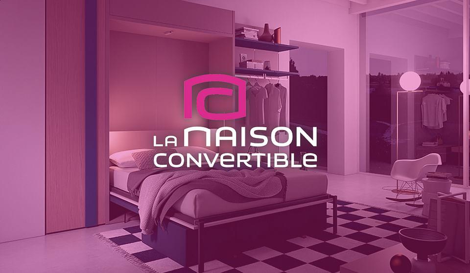 La Maison du Convertible : site e-Commerce