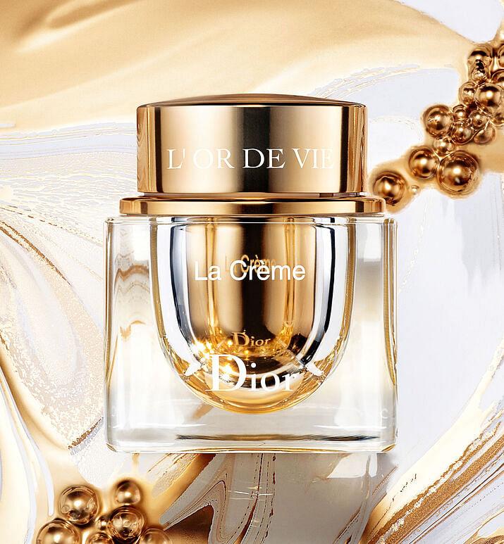 Dior - Recherche tendances émergentes