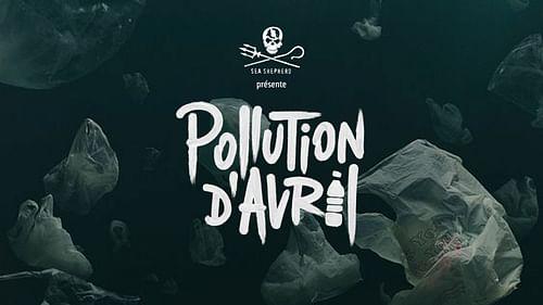 Pollution d'avril - Stratégie de contenu