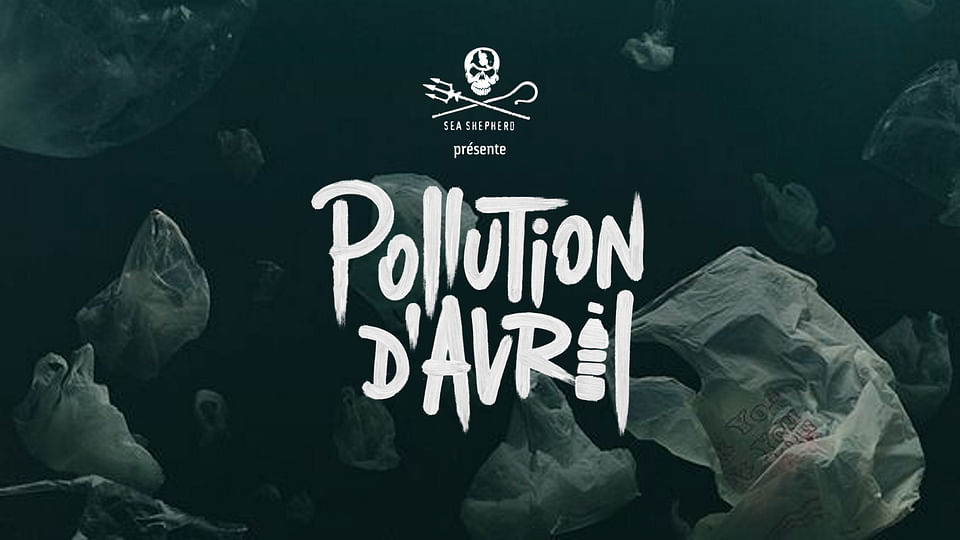 Pollution d'avril