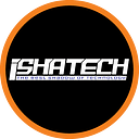 IshaTech Advertising  Ltd logo