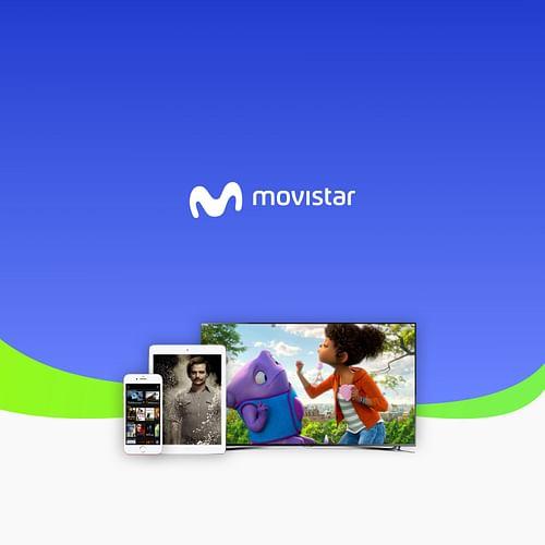 Movistar - E-commerce