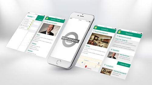 PHOENIX group – im Dienst der Gesundheit - Mobile App