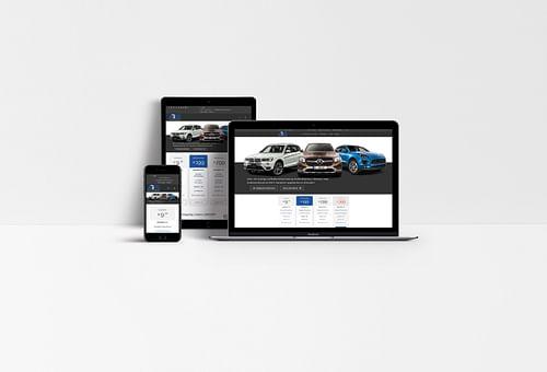Corporate Design - Onlinewerbung