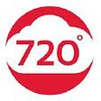 Comunica720 logo