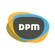 DPM Personal Branding logo