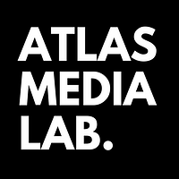 Atlas Media Lab. logo