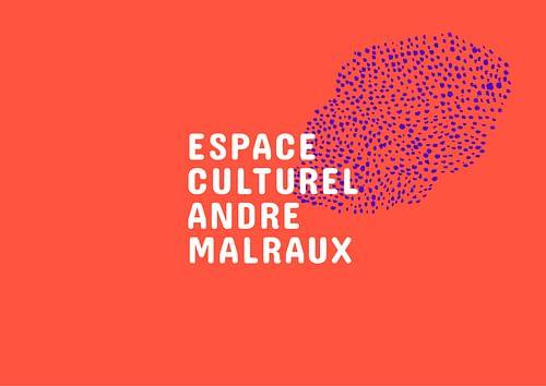Branding pour un espace culturel - Image de marque & branding