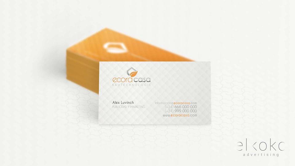 Diseño de materiales de marketing inmobiliario