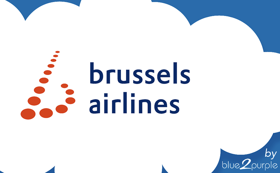 How Brussels Airlines boost their sales with b2p