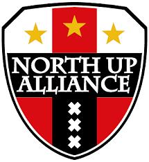 Logo ontwerp - NUA - Branding & Positionering